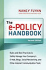 The ePolicy Handbook, 2nd Edition