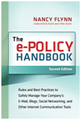 The ePolicy Handbook